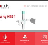 MDTS.ch-Relaunch