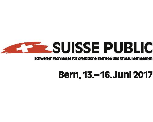 Voranzeige SuissePublic 2017