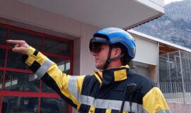 Weltweit erster Hololens-Taktik-Trainer für die CoNeT
